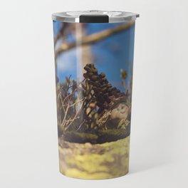 Wood Elf II Travel Mug