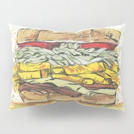 The Sammy of Primanti Pillow Sham