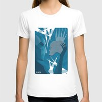hamlet T-shirts featuring Hamlet and Yorick by SHOTS