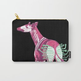Okapi, Ready to Charge Carry-All Pouch
