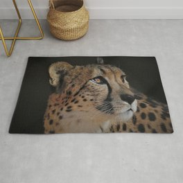 Cheetah Love - Reay of Light Photography Rug