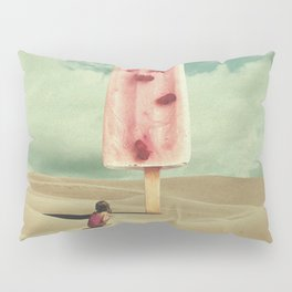 Memories of the Little Things Pillow Sham
