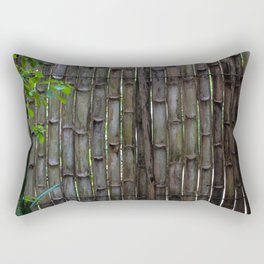 Dreamy Bamboo Rectangular Pillow