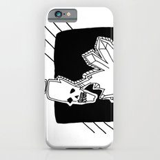 jewel king Slim Case iPhone 6s