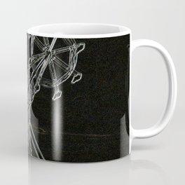 Carnival Coffee Mug