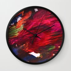 untitled~ Wall Clock