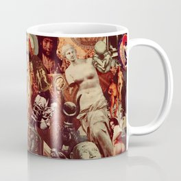 The Sacred Coffee Mug