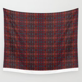Bucket of Bolts Wall Tapestry