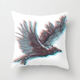 Stereoscopic Throw Pillow