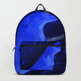 Lady Backpack