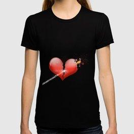 Heartbomb T-shirt