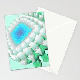 Random 3D No. 17 Stationery Cards