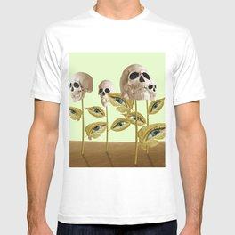 Decadence Growth T-shirt