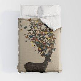 Wild Nature Comforters