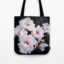Flower (Magnificent) Tote Bag