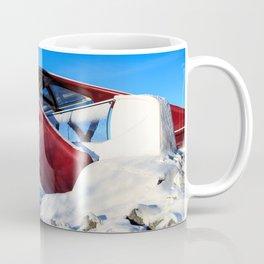Peace Bridge Calgary Coffee Mug