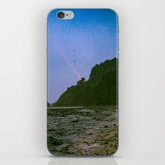 Ocean Beach Lighthouse - Heceta Head Light House 3 iPhone & iPod Skin