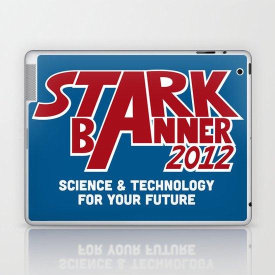 Stark Banner 2012 Laptop & iPad Skin