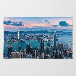 HONG KONG 03 Rug