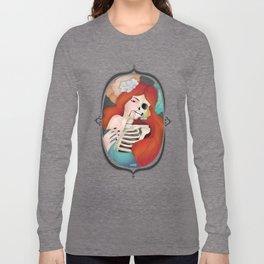 Metamorphosis Long Sleeve T-shirt
