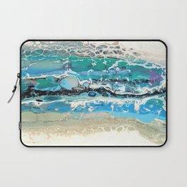 Blue river Laptop Sleeve