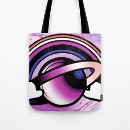 Space Queers: Gender Fluid Tote Bag