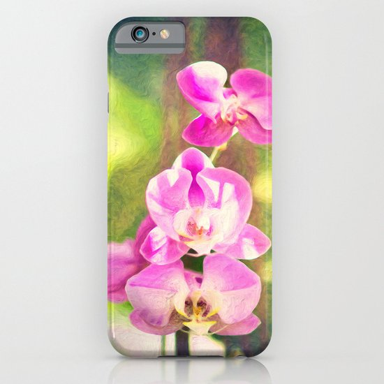 Orchid Impressions iPhone & iPod Case