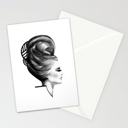 DONNA Stationery Cards