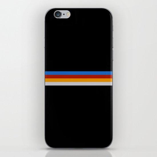 Frigg - Classic Minimal Retro Stripes by alphaomega