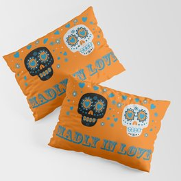 Madly In Love Pillow Sham