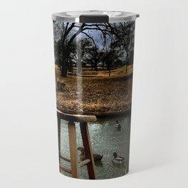 Stool - Color Travel Mug
