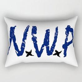 N.W.A Rectangular Pillow