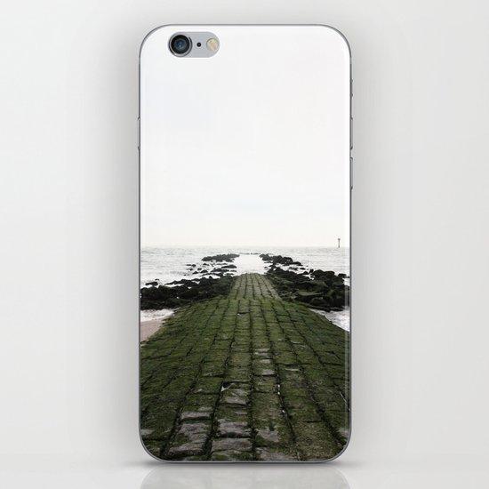 Look at the Sea iPhone & iPod Skin