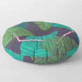 Mirage Floor Pillow