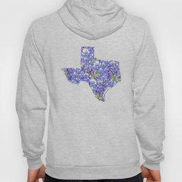 Texas in Flowers Hoody