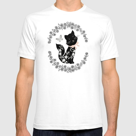 SophistiCat T-shirt
