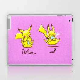 PikaPika Laptop & iPad Skin