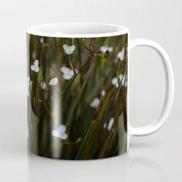 New Zealand Iris Coffee Mug