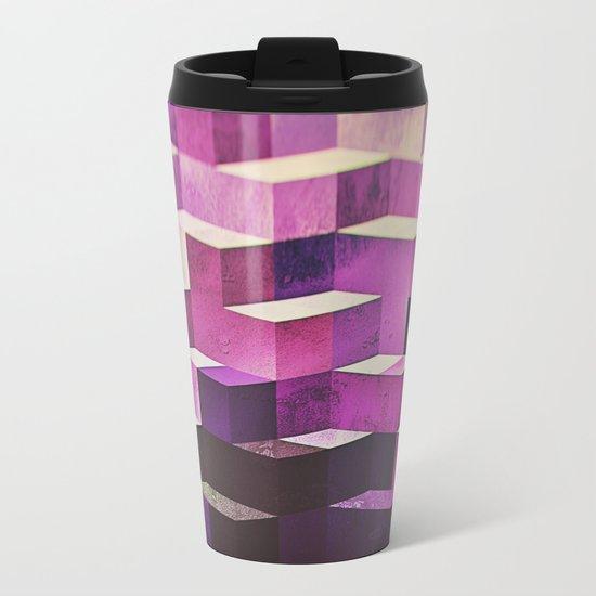 stypps Metal Travel Mug