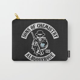 Sons of Chemistry Carry-All Pouch