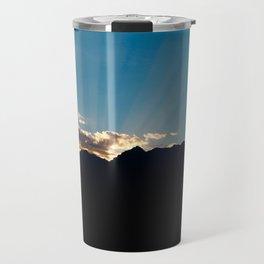 Reaching the Heavens Travel Mug