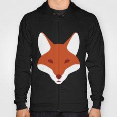 Red Fox Hoody
