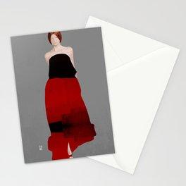 Catwalk Stationery Cards