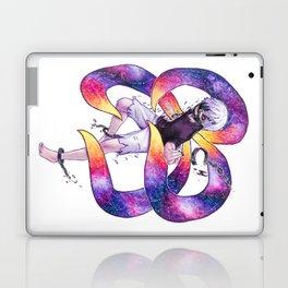 Nebula Kaneki Ken Tokyo Ghoul Laptop & iPad Skin