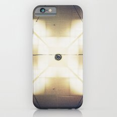 X is up iPhone 6s Slim Case