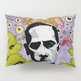 Lovecraft Pillow Sham