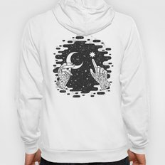 Look to the Skies Hoody