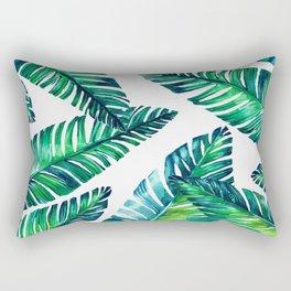 Live tropical I Rectangular Pillow