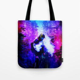 """The last of Us"" Tote Bag"