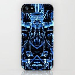 BOT1.1 iPhone Case